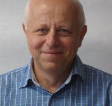 Jan Janout - portrét