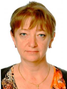 Jarka Boudová - portrét